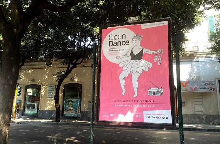 Open Dance 13